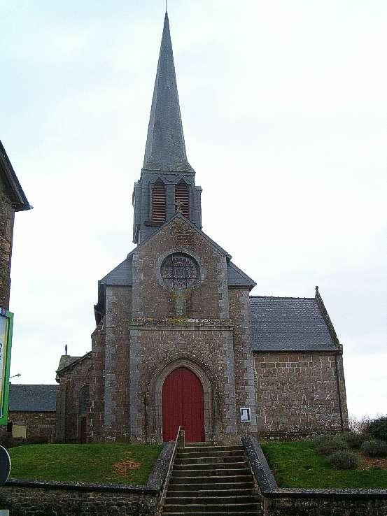 Saint-Sauveur-des-Landes